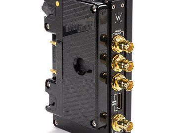 Rent: Wooden Camera C-Box 3G-SDI and HDMI Converter (Gold Mount)