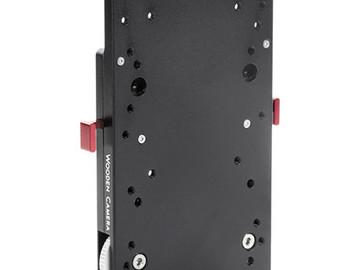 Rent: Wooden Camera Quick Back V2 Plate for RED Epic & Scarlet