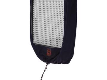 Rent: (2) Porta Brace RT-LED1X1 Lite Panel Rain Covers (Black)