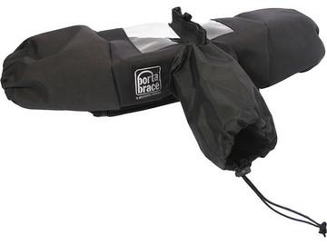 Rent: Porta Brace DSLR Rain Slicker (Black)