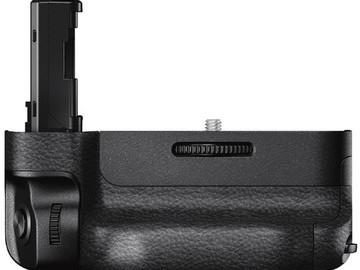 Rent: Sony Vertical Battery Grip for a7 II, a7R II, and a7S II
