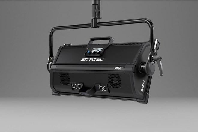 Studio Black ARRI S60-C SkyPanel