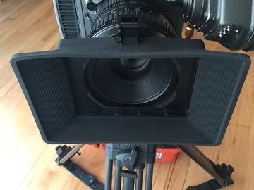 Sony F35 CineAlta - Full Shooting Package - Tripod