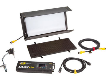 Rent: KINO FLO | SELECT LED 20 | BI COLOR | KIT