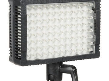 "Rent: LITEPANELS | MICROPRO | LED | 3.25"" X 4.75"""