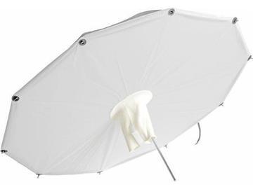 "Rent: Photek SoftLighter II 60"" White Umbrella with 7mm Shaft"