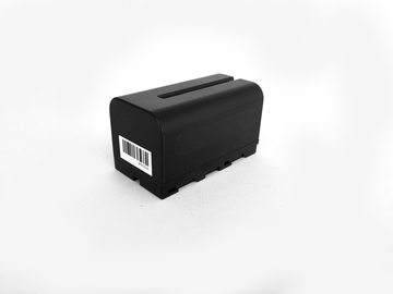 Rent: Two NP-F750 Battery