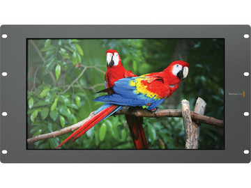 Rent: Blackmagic Design 17″ SmartView HD Studio Monitor Field Pkg