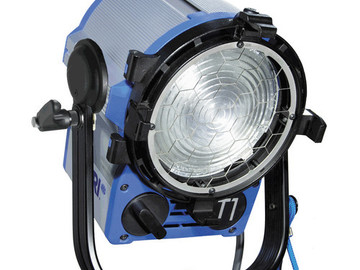 Rent: ARRI | FRESNEL | 1000W | HEAD | TUNGSTEN