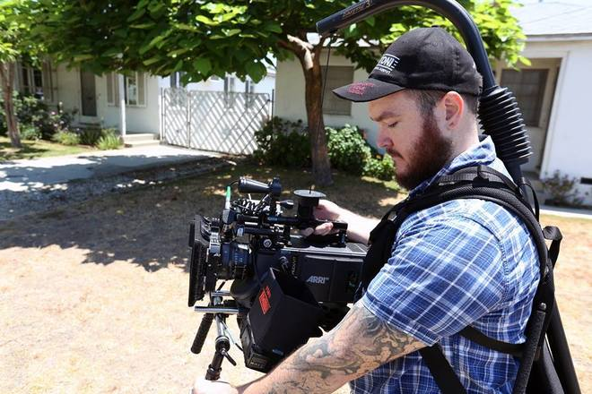 DP/Camera Operator/AC for hire - Experienced Camera Dept.