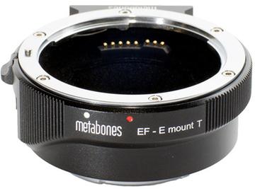 Rent: Metabones Sony E mount body to Canon EF lenses