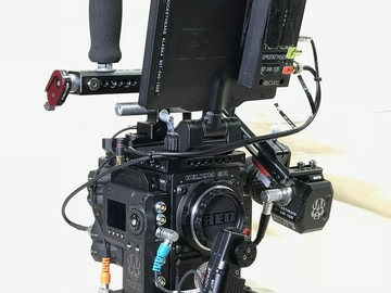 Rent: RED Epic-W pkg. w/ RT MOTION MK3.1 FF