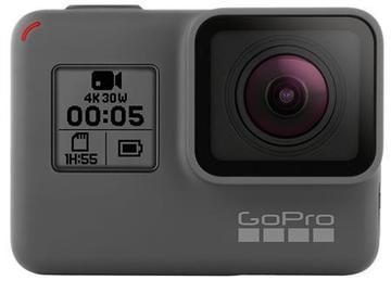 Rent: GoPro HERO5 Black KIT
