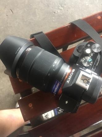 Leica Summicron-R 35mm f/2 ASPH Lens