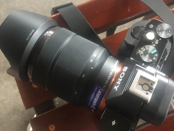 Rent: Leica Summicron-R 35mm f/2 ASPH Lens