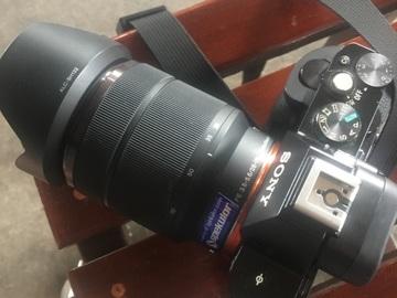 Rent: Leica Summicron-R 35mm f/2 ASPH Lens