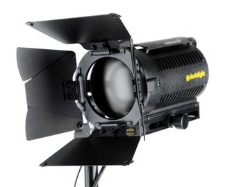 Rent: DEDOLIGHT | 4 LIGHT | KIT