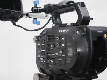 Rent: Sony PXW-FS7 Package w/ Metabones (1 of 2)
