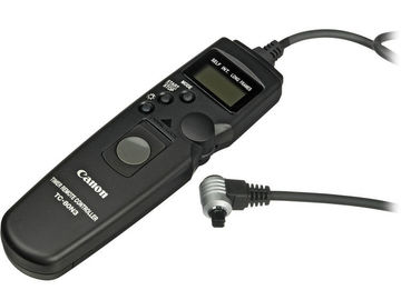 Rent: CANON | INTERVALOMETER | TIMER REMOTE |TC-80N3