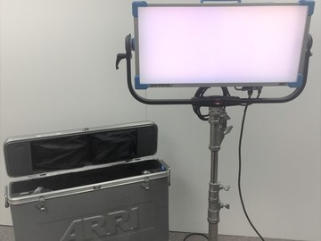 Rent: ARRI S60-C SkyPanel w/ Chimera Bank