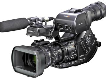 Rent: Sony EX-3