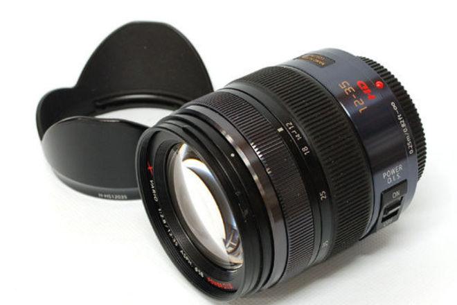 Panasonic Lumix G 12-35mm f/2.8 Vario G