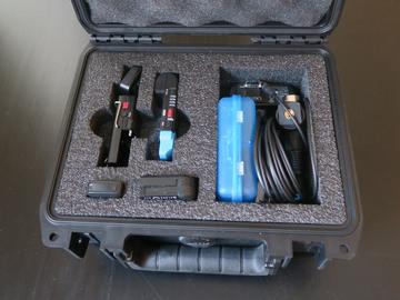Sennheiser Camera-Mountable Wireless Lav (MKE2 Lavalier)