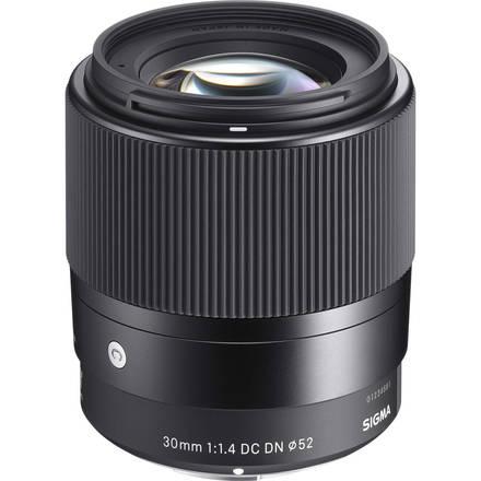 Sony E Mount Lens Kit (Sony 50, Sigma 30, Rokinon 12)