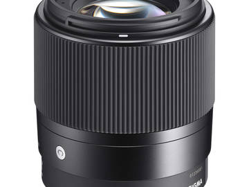 Rent: Sony E Mount Lens Kit (Sony 50, Sigma 30, Rokinon 12)