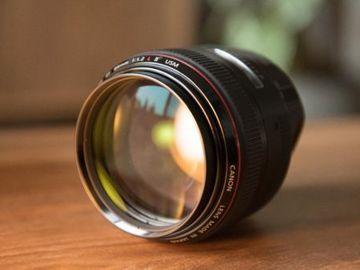 Canon Canon EF 85mm f/1.2 L MKII USM