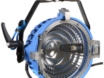 Rent: ARRI | OPEN FACE | FLOOD LIGHT | HEAD | 2000W | TUNGSTEN