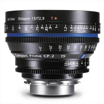 Zeiss CP.2 21mm T2.9 (1 of 2)