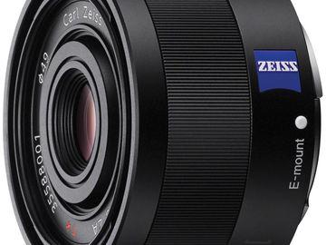 Rent: Sony FE Sonnar T* 35mm f/2.8 ZA