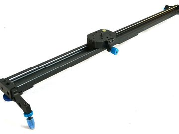 Rent: Slider Dolly Track Video Stabilizer