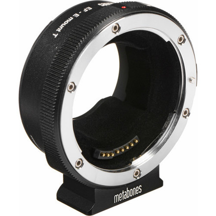 Metabones Canon EF Lens to Sony E Mount Adapter (IV)