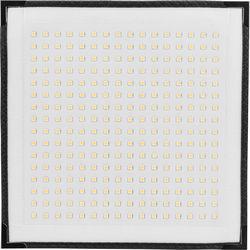 "Westcott Flex Daylight LED Mat (10 x 10"") w/ light stand"