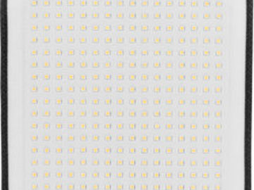 "Rent: Westcott Flex Daylight LED Mat (10 x 10"") w/ light stand #1"