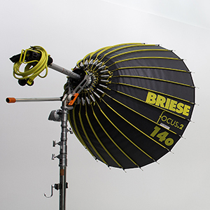 BRIESE | 140.2 | UMBRELLA | KIT