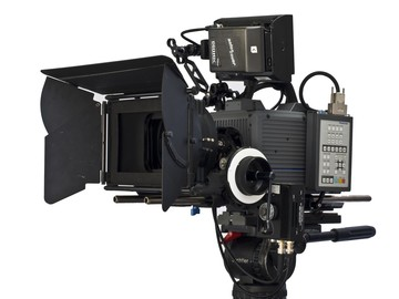 Rent: Photron High Speed Camera Package