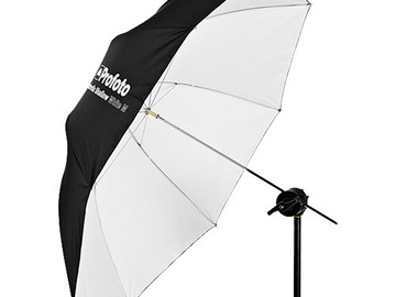Rent: PROFOTO | UMBRELLA | WHITE | MEDIUM | 41""