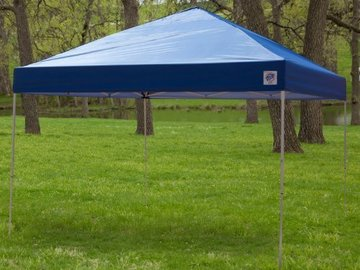 Rent: E-Z UP 10 x 10 Feet Canopy Tent