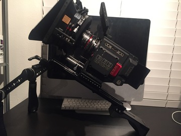 Rent: Red Epic W 8k Helium