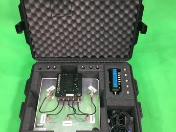 Rent: Boxx Meridian SDI Wireless system