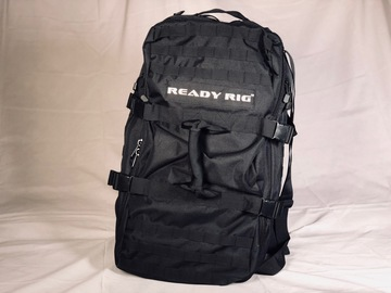 Rent: Ready Rig GS + Pro Arms (2 of 2)