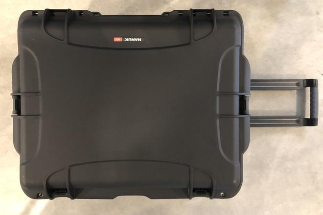 DJI Ronin-MX 3-Axis Gimbal Stabilizer w/ Case