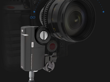 Rent: Wireless Follow Focus - DJI
