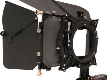 Rent: Genus Elite Mattebox