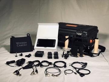 Rent: Wireless Director's Monitor + Teradek Bolt 500 + SmallHD 702
