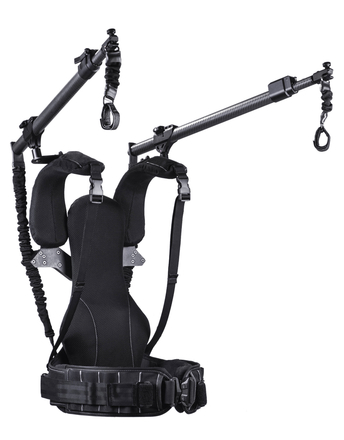 Ready Rig (Gimbal Support) w/ Pro-Arms
