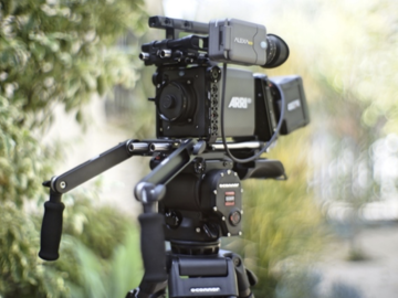 Rent: Arri Alexa Mini Package (Free SF Delivery)